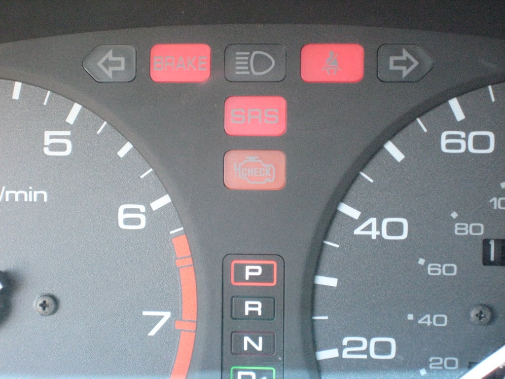 How To Read Codes From Your Check Engine Light For Older Cars 3 Steps With Pictures Instructables