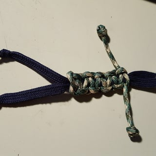 Diy Paracord Guys