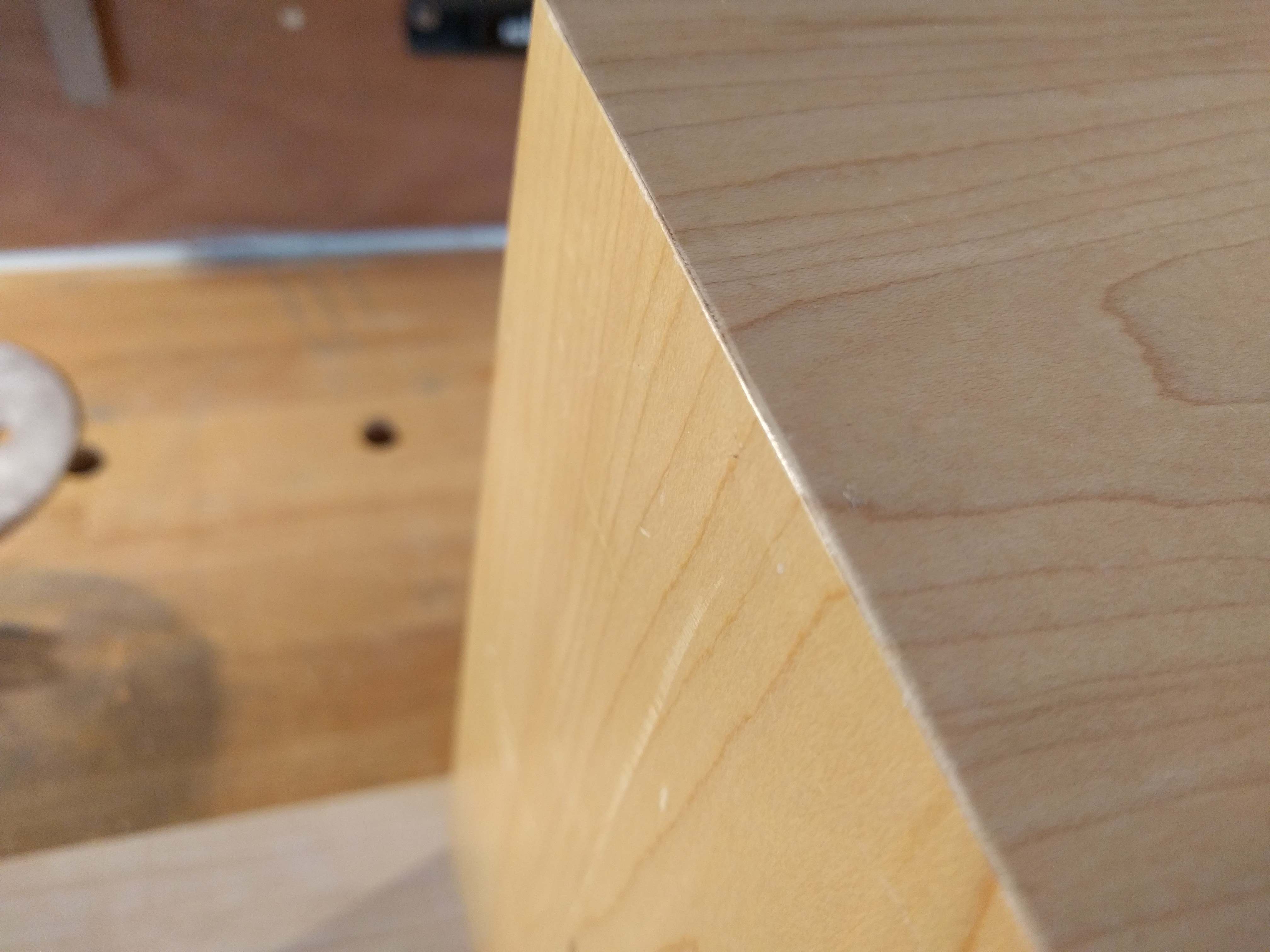 Picture of Tip: Getting Nice Mitres