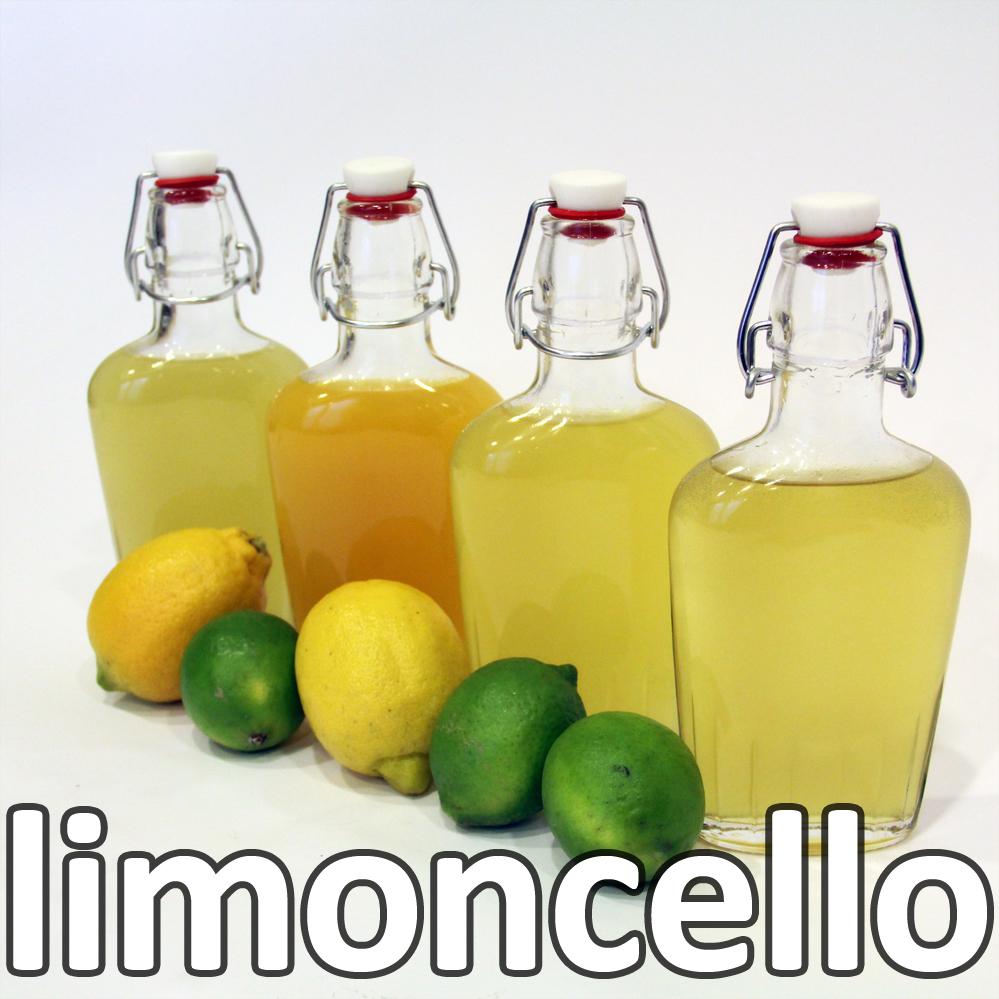 Picture of Limoncello Recipe