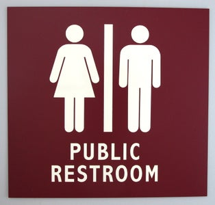 A Few Reasons to Conquer Your Fear of Public Restrooms