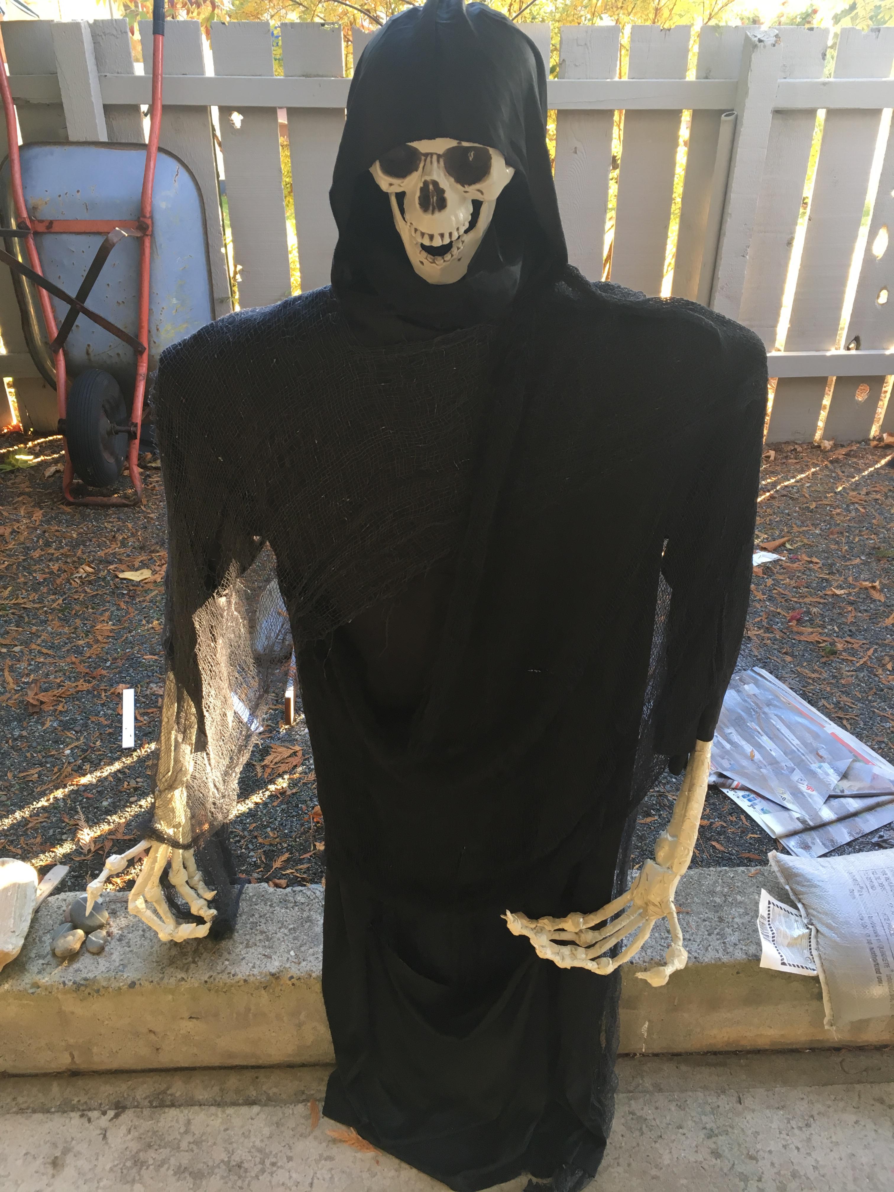 Picture of Grim Reaper (Body)