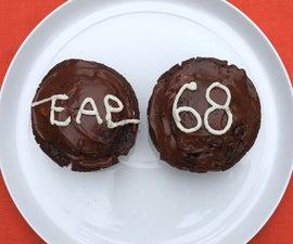 Chocolate Cream Cupcakes Aka Copycat Ding Dongs/Ring Dings