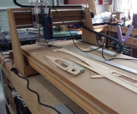 DIY CNC With Simple Tools