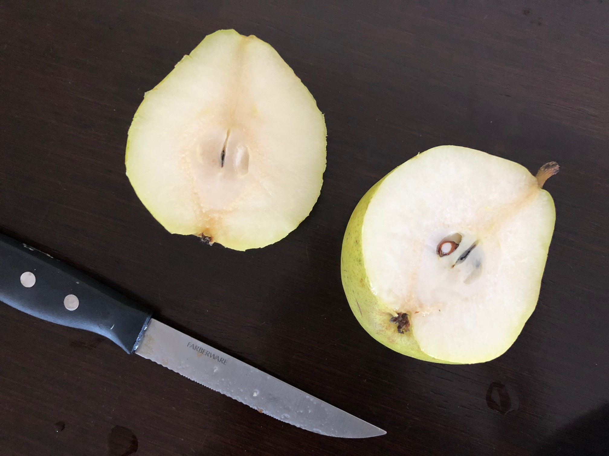 Picture of Make the Pears