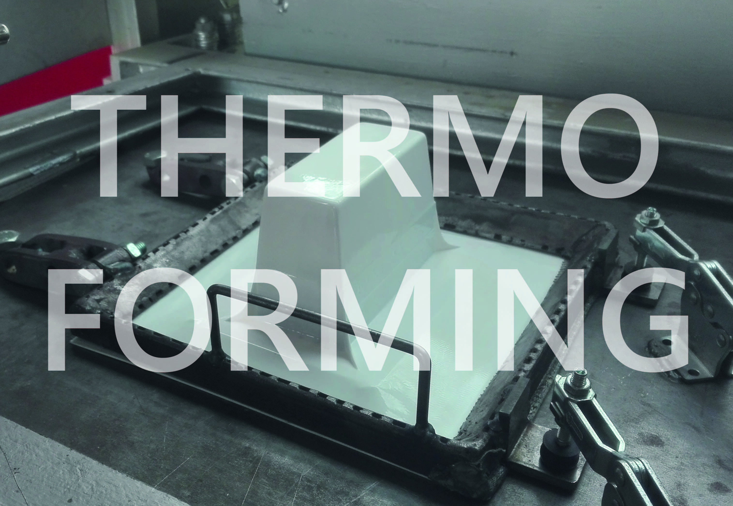 Picture of Thermoforming Werkplaats IDC