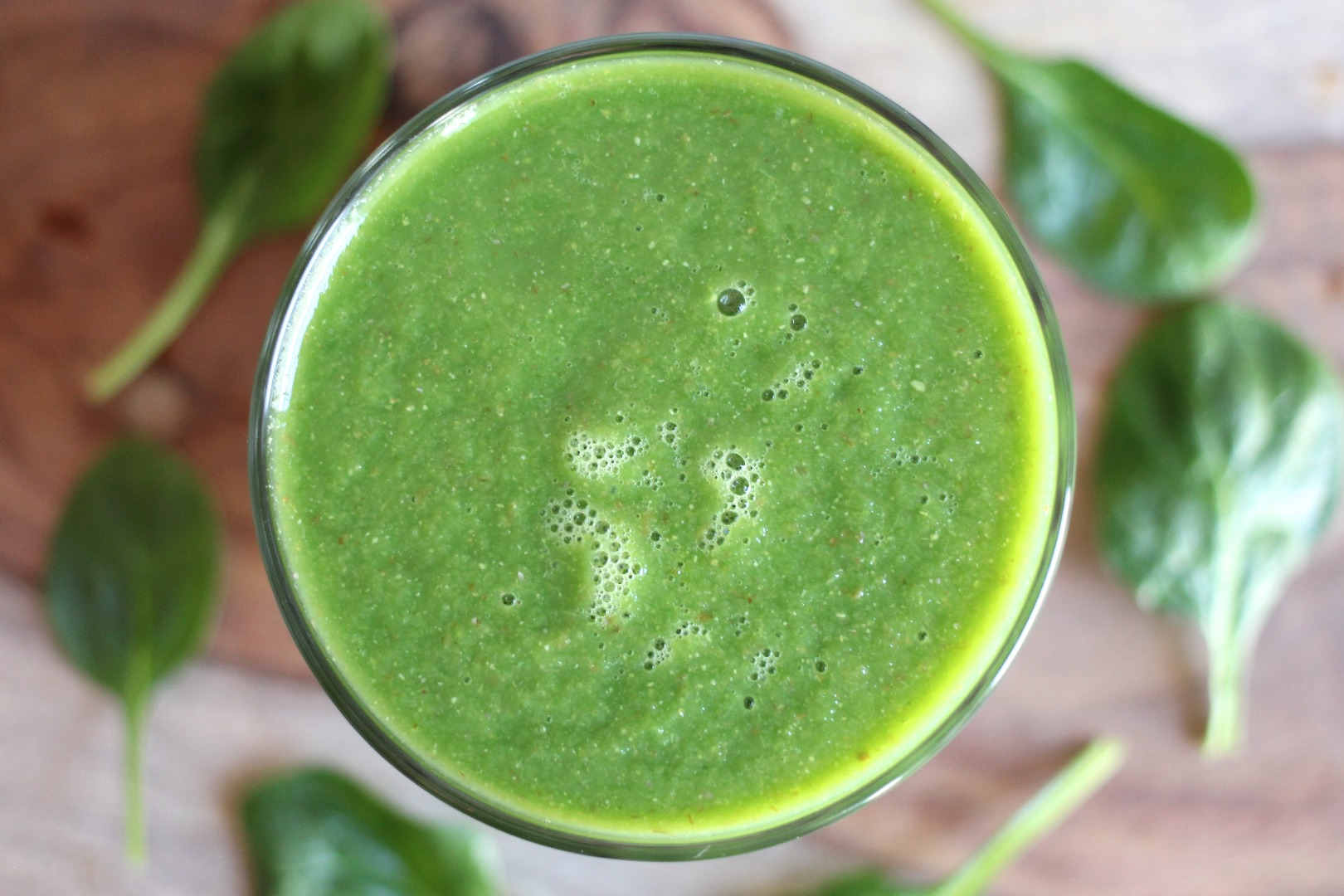 Picture of Green Smoothie Recipe