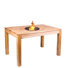 Firepit Table
