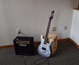 Electric Guitar Pickup