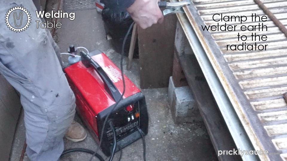 Picture of Get Welding
