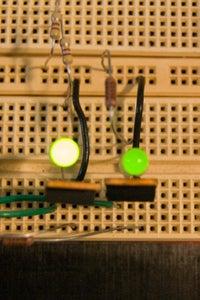Picking an LED: Brightness/power