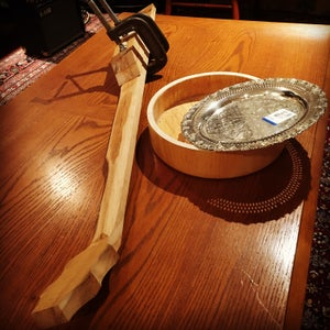 Making the Body and Neck