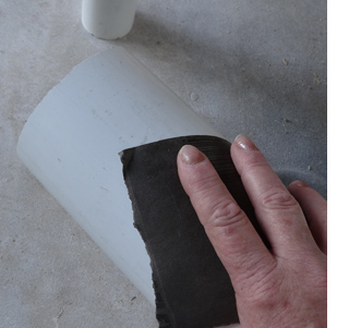 Picture of Cut and Sand