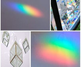 Bevel Water Cube - Prism Maker!