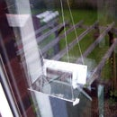 Solar Charger Window Seat