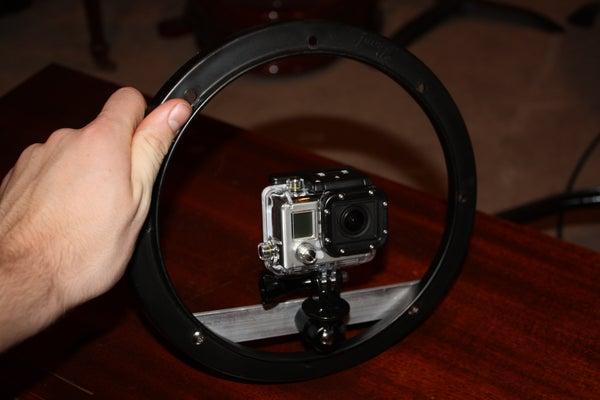 DIY Fig Rig for Small Cameras