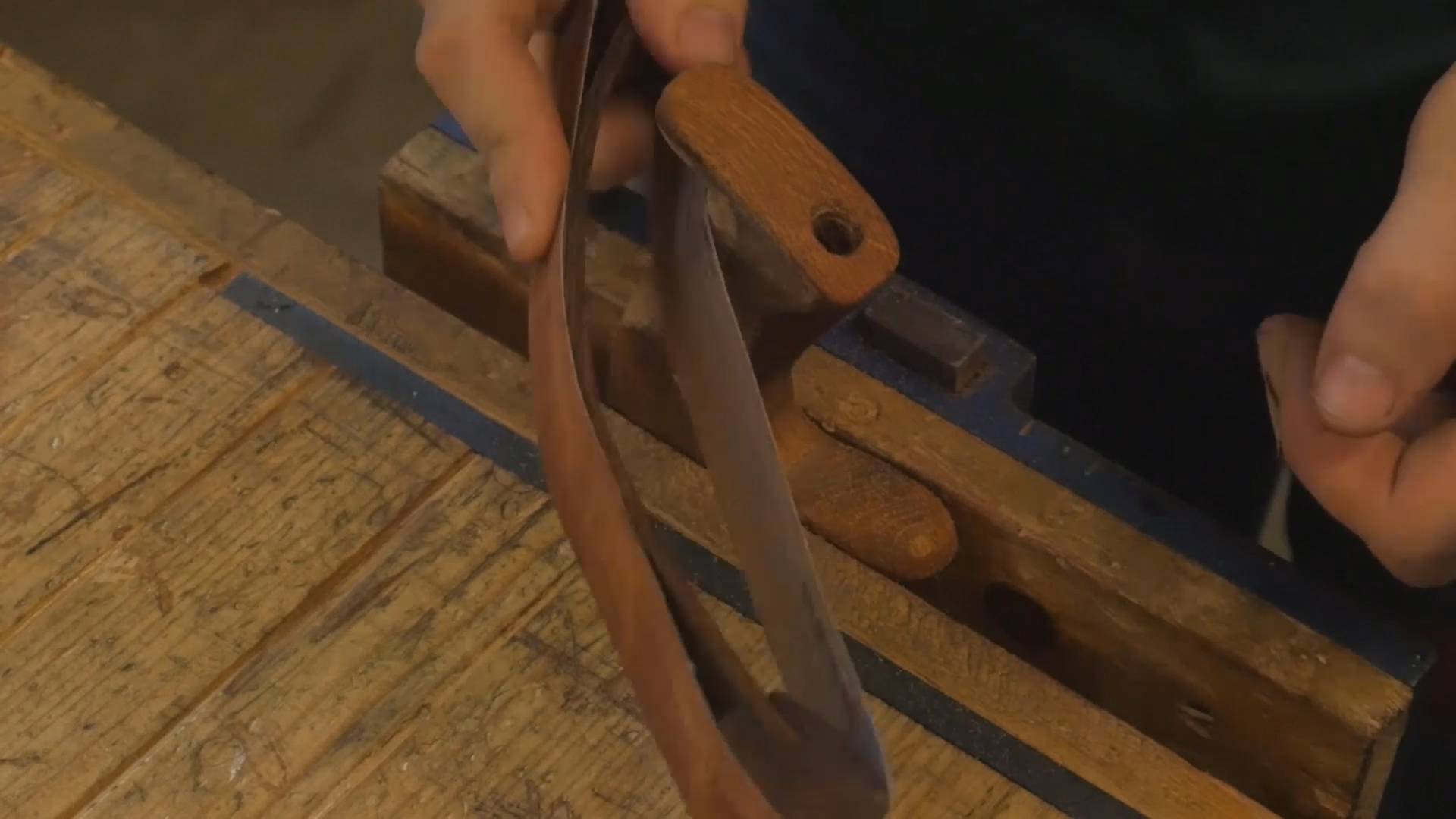 Picture of How to Make a Bow Sander
