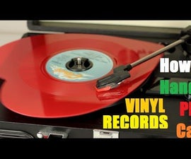 How To Play Handle Care Store Vinyl Records