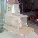 Hamster & Guinea pig's bedroom (castle rarther)