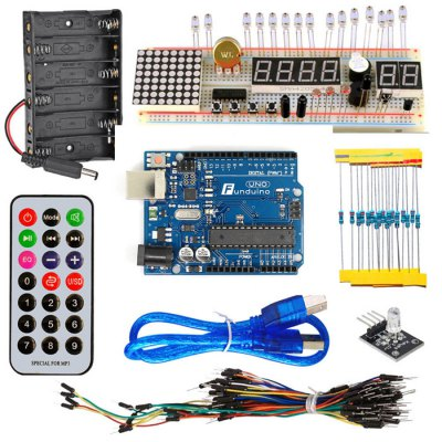 Picture of Electronic Kits