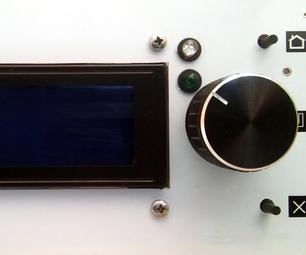 Alarm Clock and Temperature With Inviot U1 (arduino Compatible)