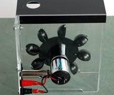 Hydroelectric Power Generator