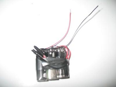 Wiring (pt. 1)