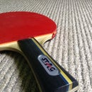 How to Forehand Drive (table tennis)