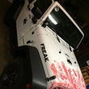 Zombie Your Ride