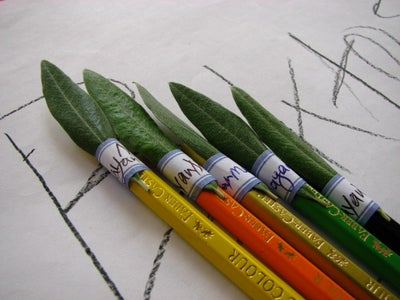Green Your Stationery