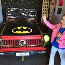 Hero Car