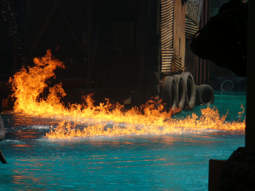 Picture of Introduction to Fire Water