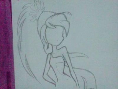 Make a Sketch!