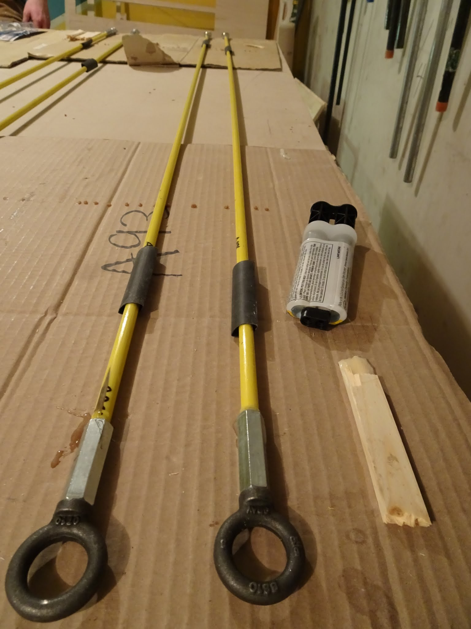 Picture of Pole Construction