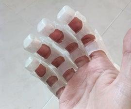 Iron Man Fingers
