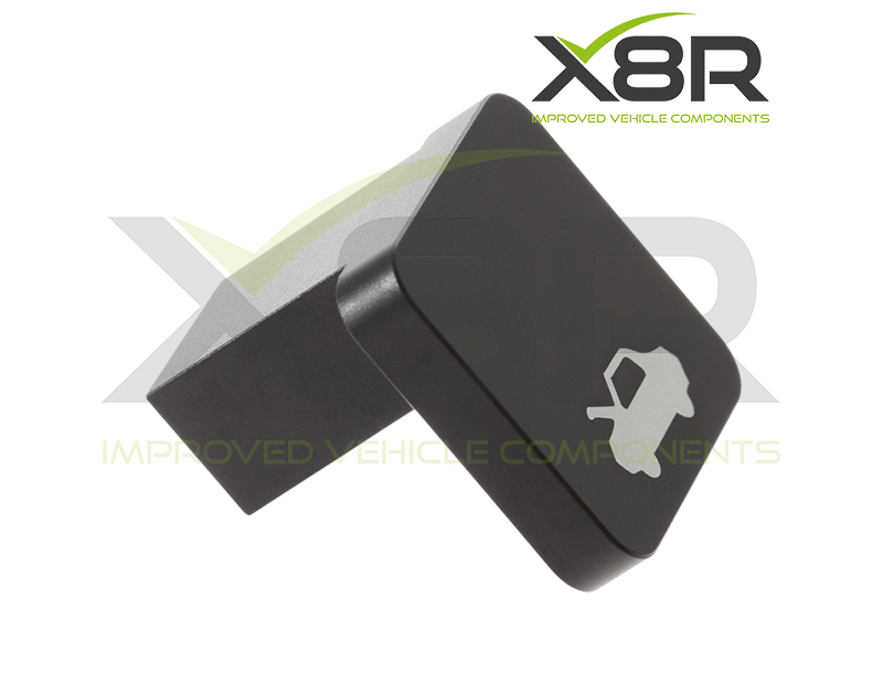 Picture of Honda Civic CR-V HR-V Bonnet Hood Release Latch Lever Pull Cable Handle Repair Fix Kit Replacement Install Instruction Guide