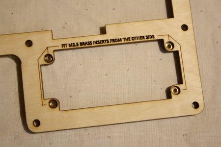 Mk II   the Screen Pack