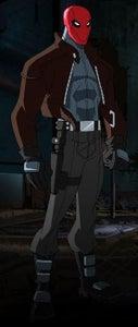 "How to Make a Batman's : Jason Todd ""Red Hood"" Costume"