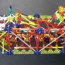 Knex Industrial Helix Lift