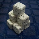 Make Dice From Paper