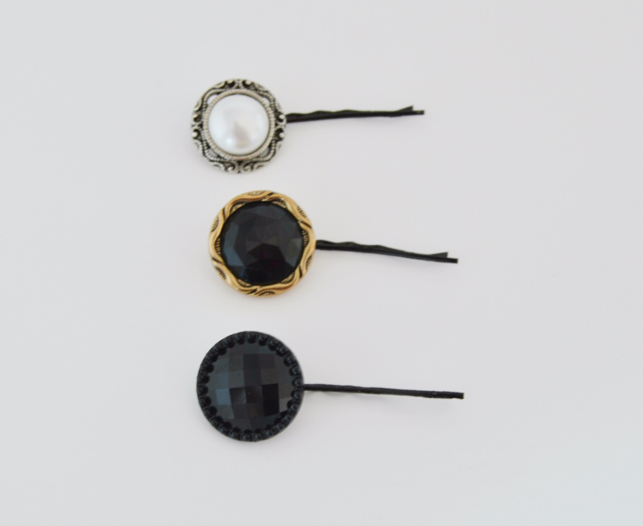 Picture of Bobby Pins Makeover