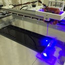 1.6W Laser Cutter and Engraver