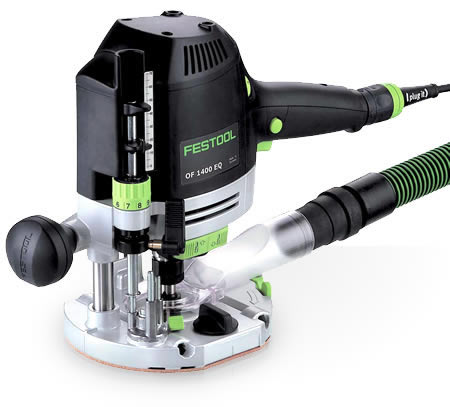 Picture of Festool Router