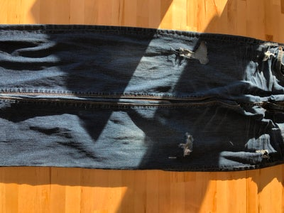 Jeans Fix!
