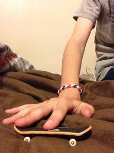 Finger Placement