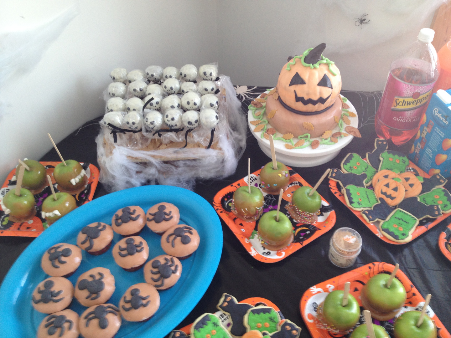 Picture of Dessert Table