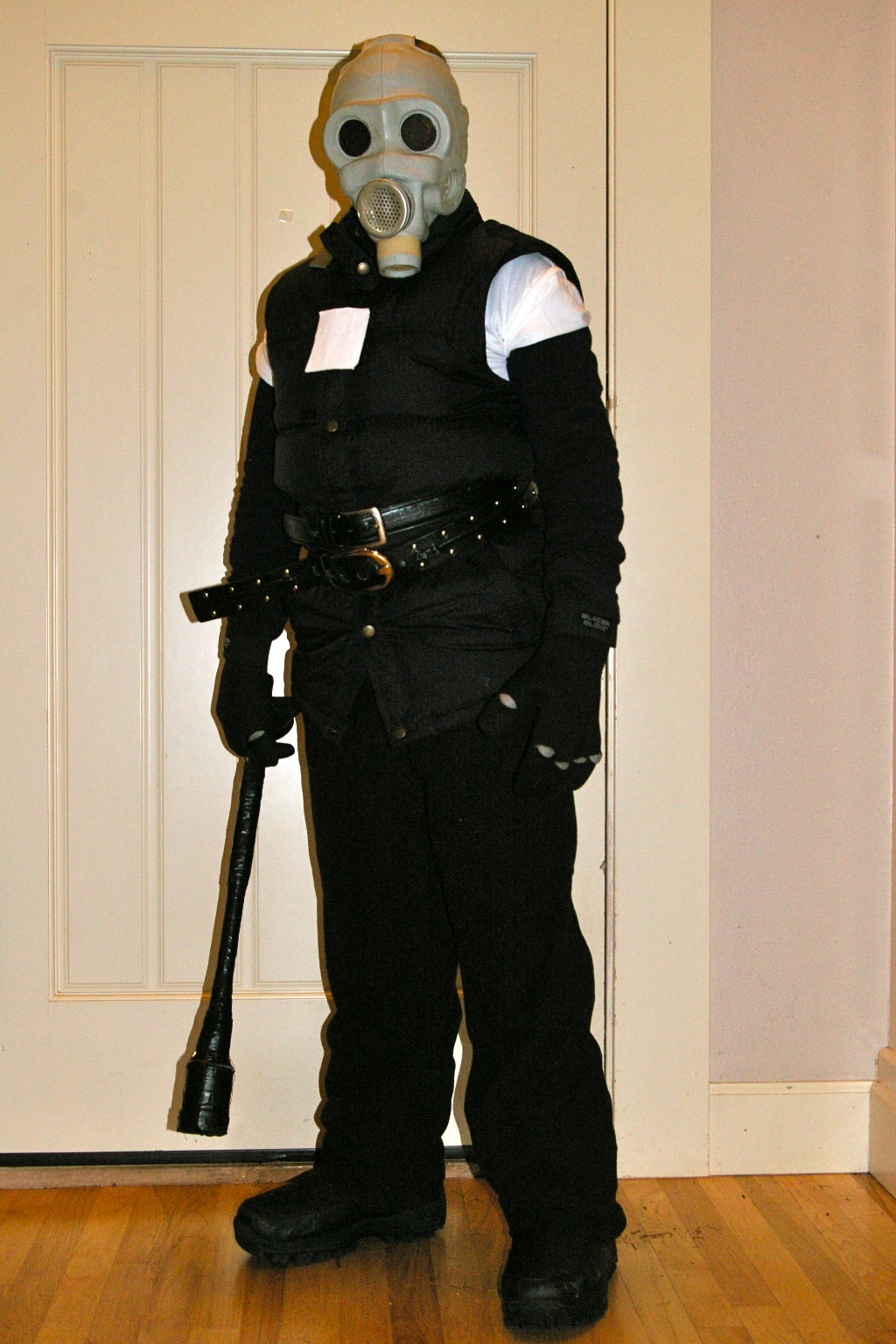 Picture of Civil Protection Unit (AKA Metrocop) V3
