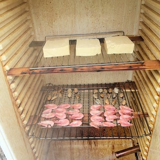 Cheese and seafood in smoke.jpg