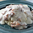 Bacon Gravy (Country Gravy)