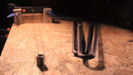 The Welding Jig